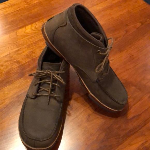 Nwot Olukai Hamakua Chukka Boots 2m